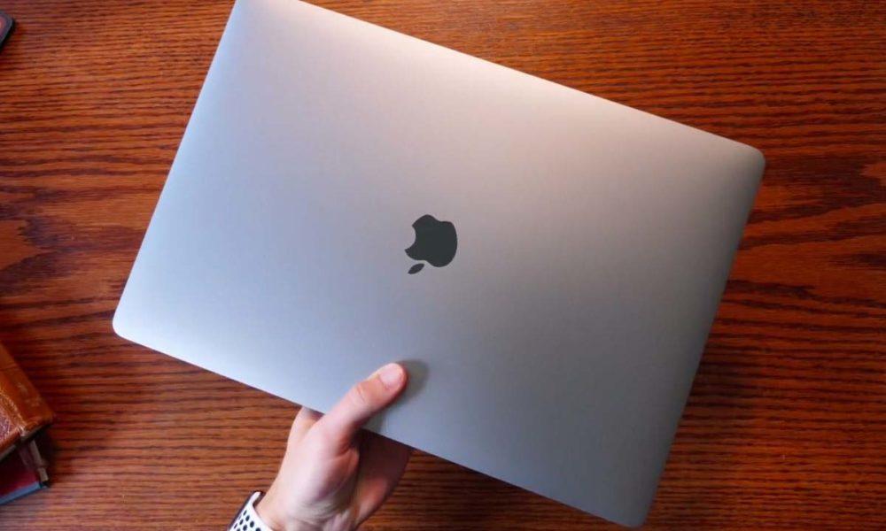 El teclado mariposa de Apple acaba en los tribunales
