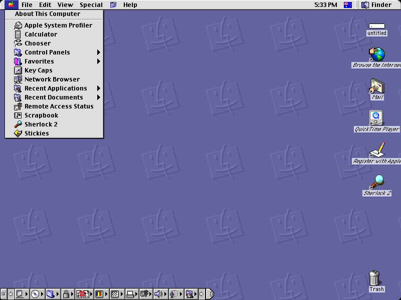 Mac OS X cumple 20 años de constante evolución