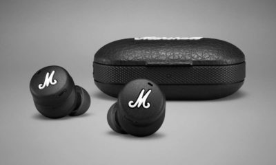 Marshall Mode II true wireless auriculares inalambricos