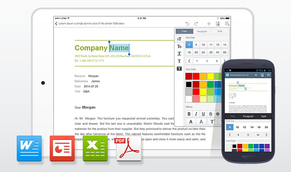 Las alternativas a Microsoft Office existen y algunas son gratuitas y de código abierto 39