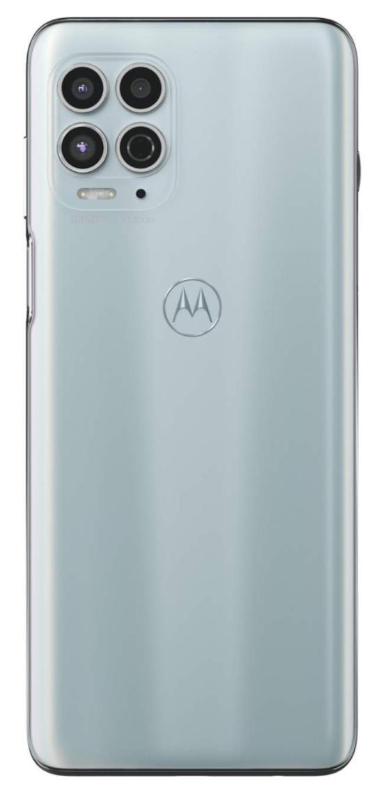 Motorola Moto G100, el más avanzado y caro de la historia de la serie G 29