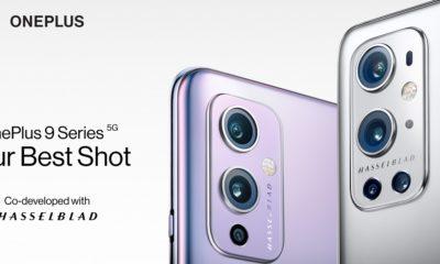 OnePlus 9 y OnePlus 9 Pro