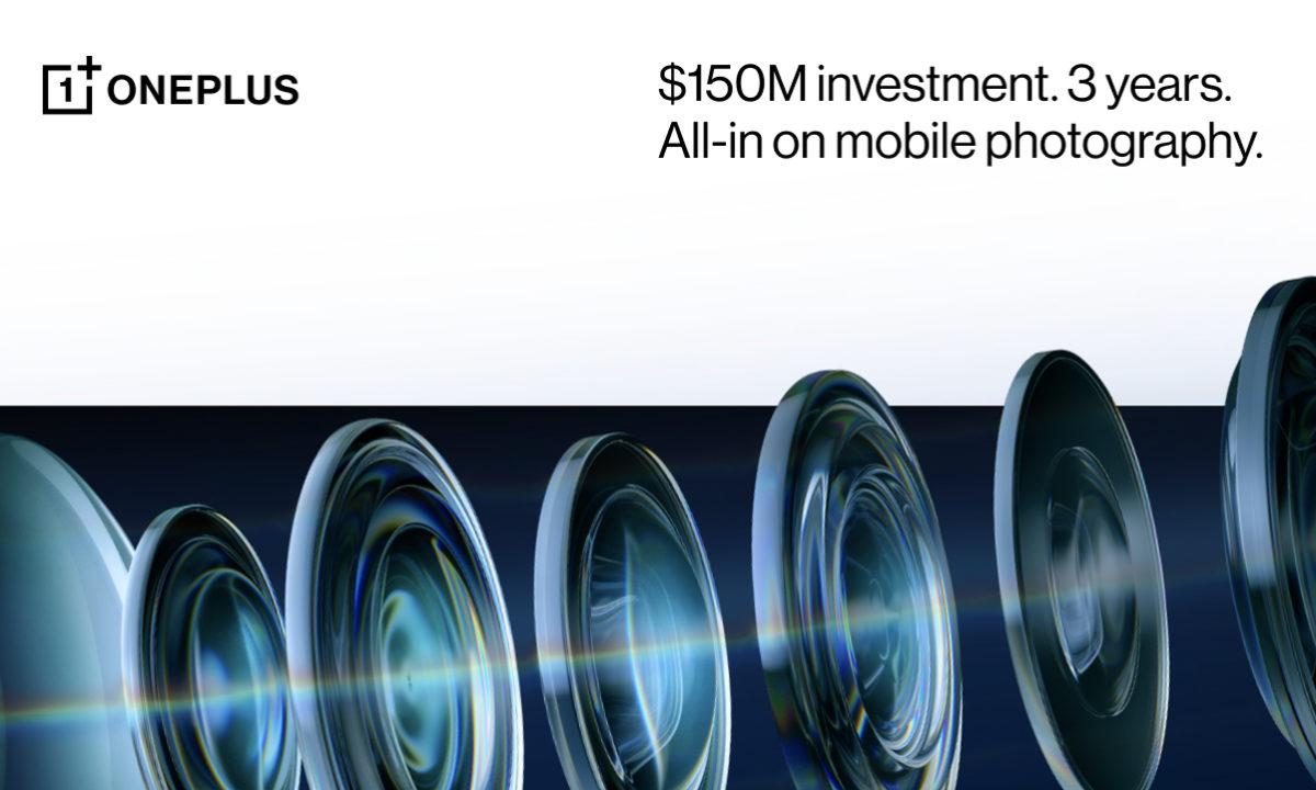 OnePlus camaras Hasselblad