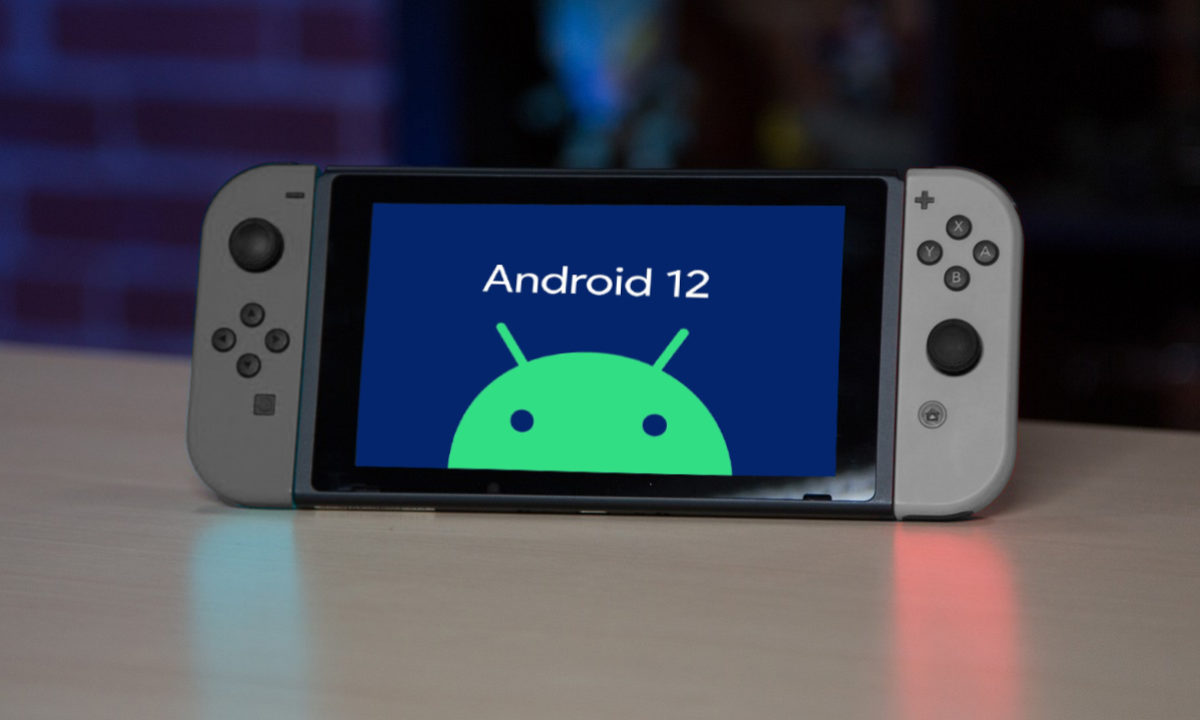Qualcomm Nintendo Switch 5G Android