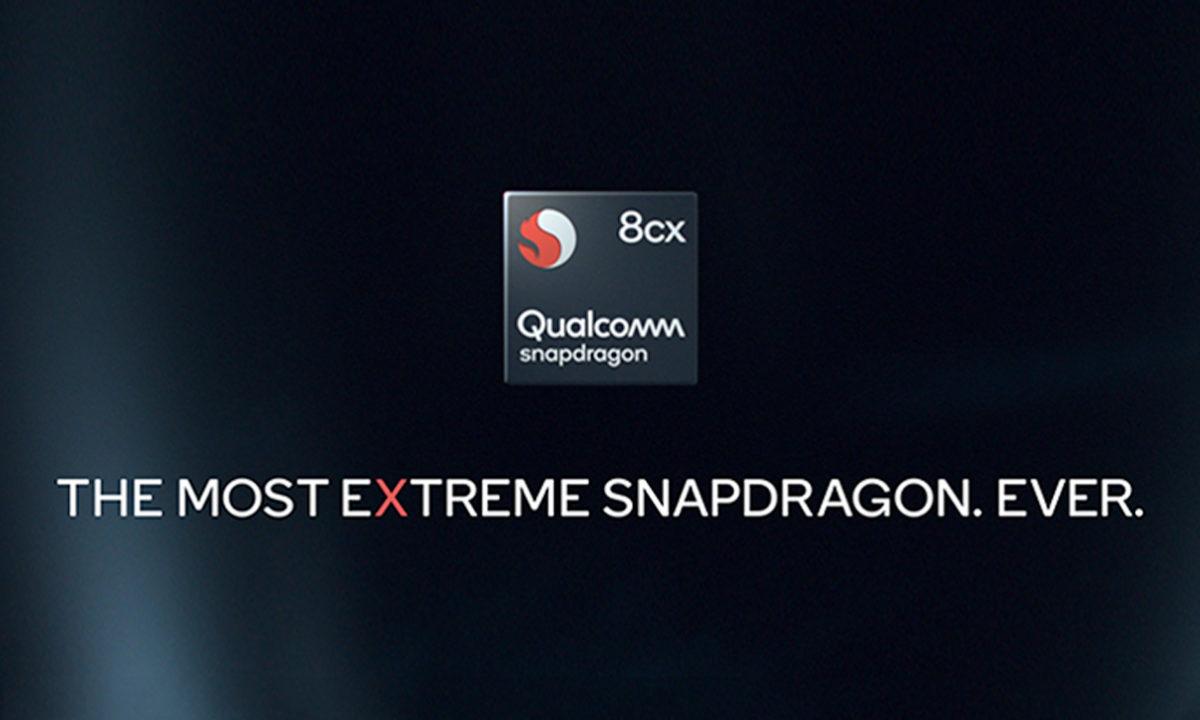 Qualcomm Snapdragon 8cx Gen 3