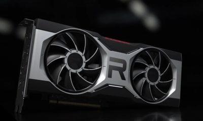 Radeon RX 6700 XT: especificaciones y precio de lo nuevo de AMD 9