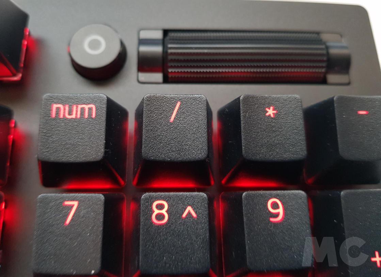 Razer BlackWidow V3, analizamos un pionero en teclados mecánicos para juegos 33