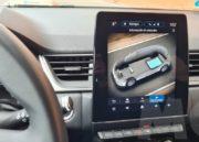 Renault Captur e-Tech, narrativa 58