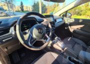 Renault Captur e-Tech, narrativa 52