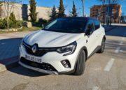 Renault Captur e-Tech, narrativa 104