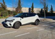 Renault Captur e-Tech, narrativa 106