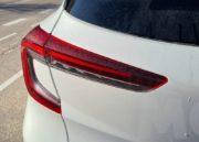 Renault Captur e-Tech, narrativa 94
