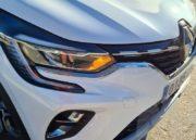 Renault Captur e-Tech, narrativa 84