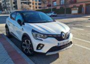 Renault Captur e-Tech, narrativa 80