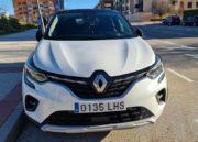 Renault Captur e-Tech, narrativa 78