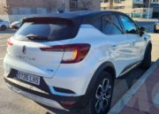 Renault Captur e-Tech, narrativa 74