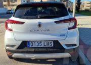 Renault Captur e-Tech, narrativa 72
