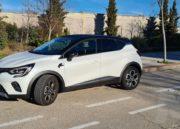 Renault Captur e-Tech, narrativa 60