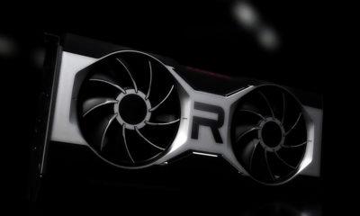 Rendimiento de la RX 6700 XT