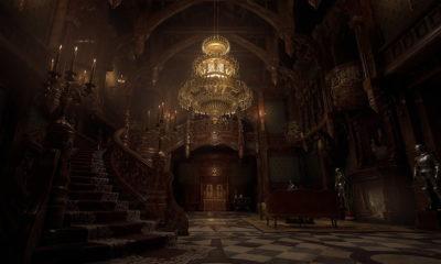 Resident Evil Village exige una RX 6800 XT o superior para activar el trazado de rayos