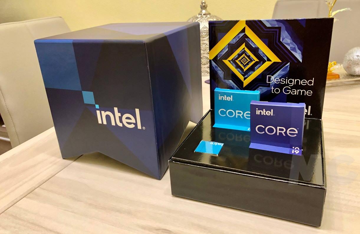 Nuevos procesadores Intel Rocket Lake-S: todo lo que debes saber 29