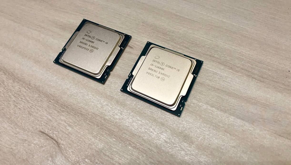 Nuevos procesadores Intel Rocket Lake-S: todo lo que debes saber 33