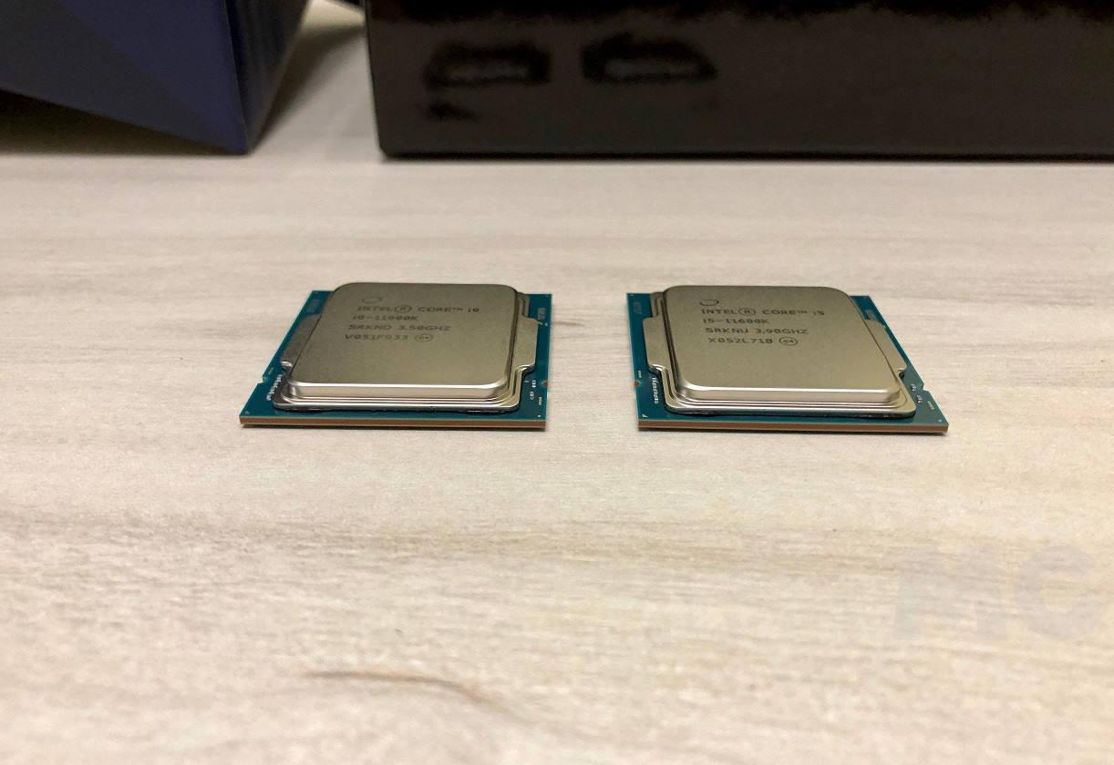 Nuevos procesadores Intel Rocket Lake-S: todo lo que debes saber 53