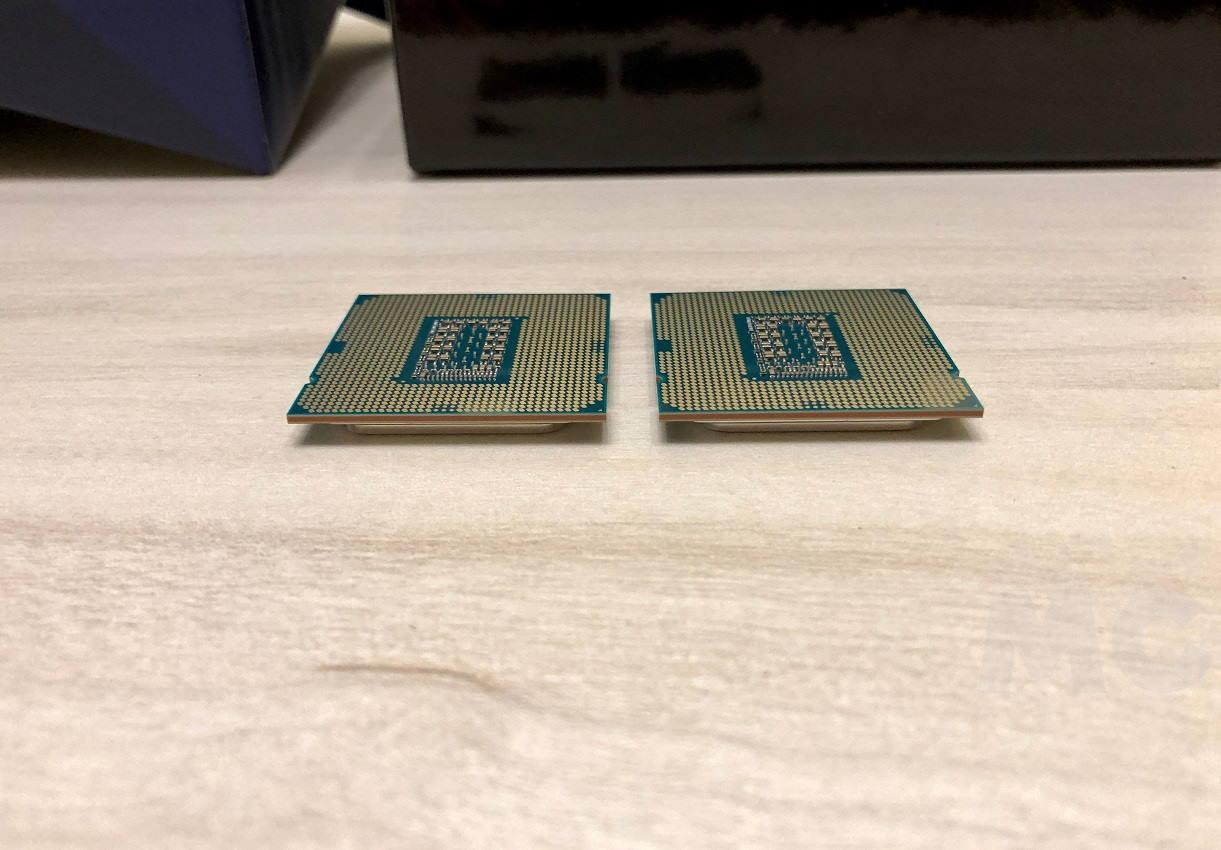 Nuevos procesadores Intel Rocket Lake-S: todo lo que debes saber 45