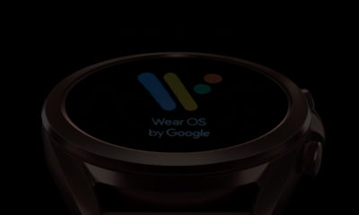 Samsung Galaxy Watch 4 WearOS Google