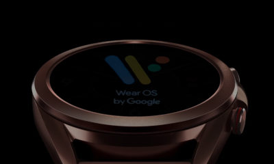 Samsung Galaxy Watch 4 WearOS Google