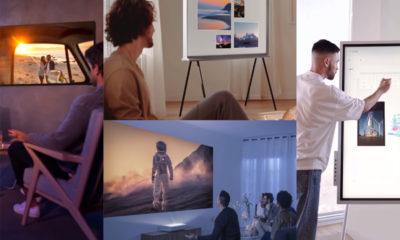 Samsung actualiza su gama de televisores y monitores con las nuevas tecnologías LED 1