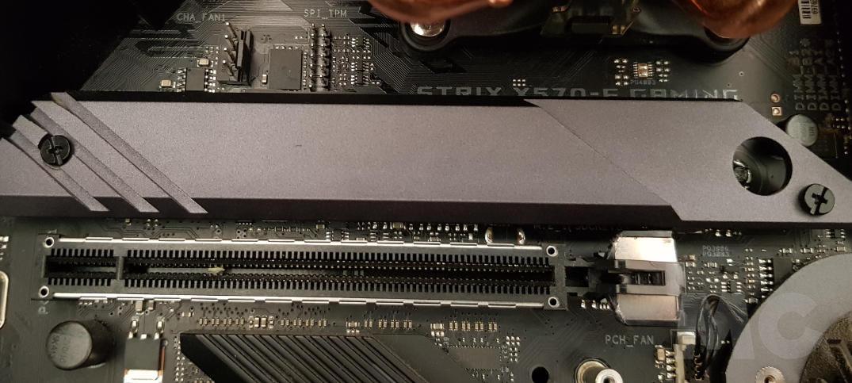 Samsung SSD 980: alto rendimiento y bajo precio para almacenamiento de consumo 37