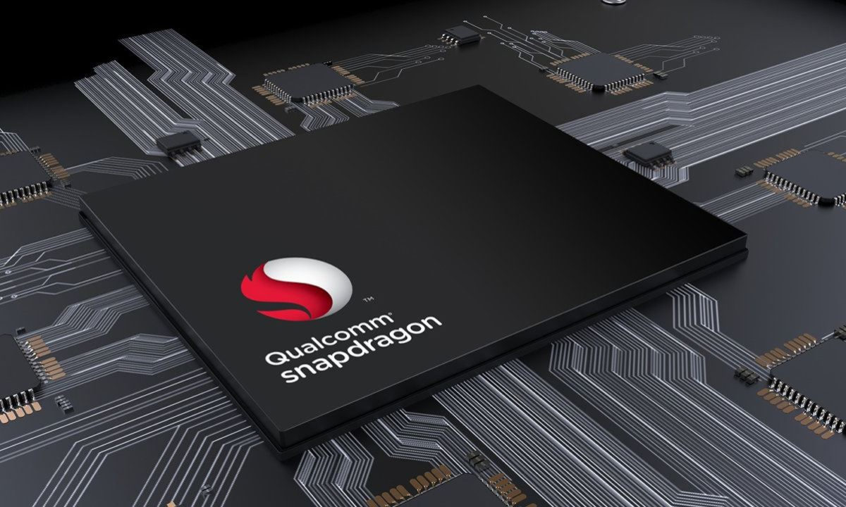 Snapdragon 7c Gen2