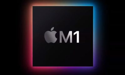 SoC Apple M1 para minar Ethereum