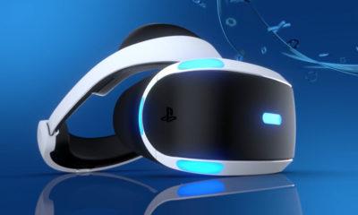 Sony PSVR juegos PS4 PS5