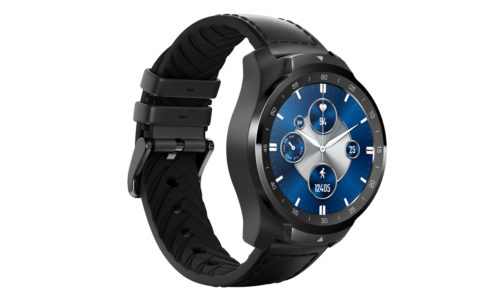 TicWatch Pro S Front