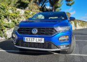 Volkswagen T-Roc Cabrio, descubrimiento 103