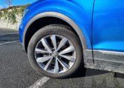Volkswagen T-Roc Cabrio, descubrimiento 109
