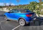 Volkswagen T-Roc Cabrio, descubrimiento 113