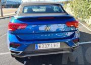 Volkswagen T-Roc Cabrio, descubrimiento 121