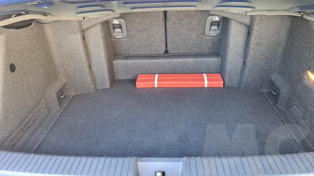 Volkswagen T-Roc Cabrio, descubrimiento 44