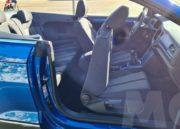 Volkswagen T-Roc Cabrio, descubrimiento 86