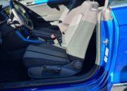 Volkswagen T-Roc Cabrio, descubrimiento 92