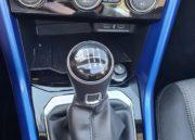 Volkswagen T-Roc Cabrio, descubrimiento 94