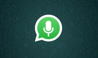WhatsApp aumentar velocidad audios de voz