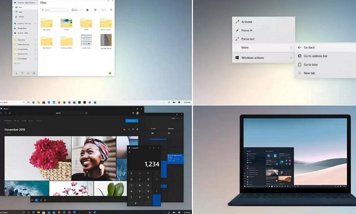 El Windows 10 de nueva generación es increíble, según Microsoft 30