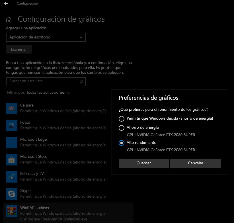 Windows 10 21H2, primer vistazo a 'Sun Valley' 41