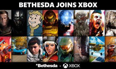 Xbox Game Pass amplía su catálogo con 20 títulos de Bethesda