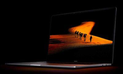 Xiaomi Mi Laptop Pro 14 y 15: renovación de la gama Pro