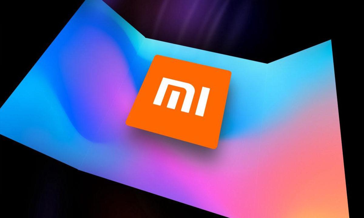 Xiaomi MIX plegable